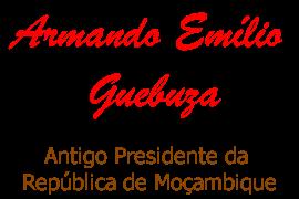 Armando Emilio Guebuza